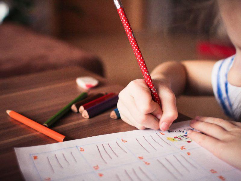 Infomoment: Ondersteuning op school