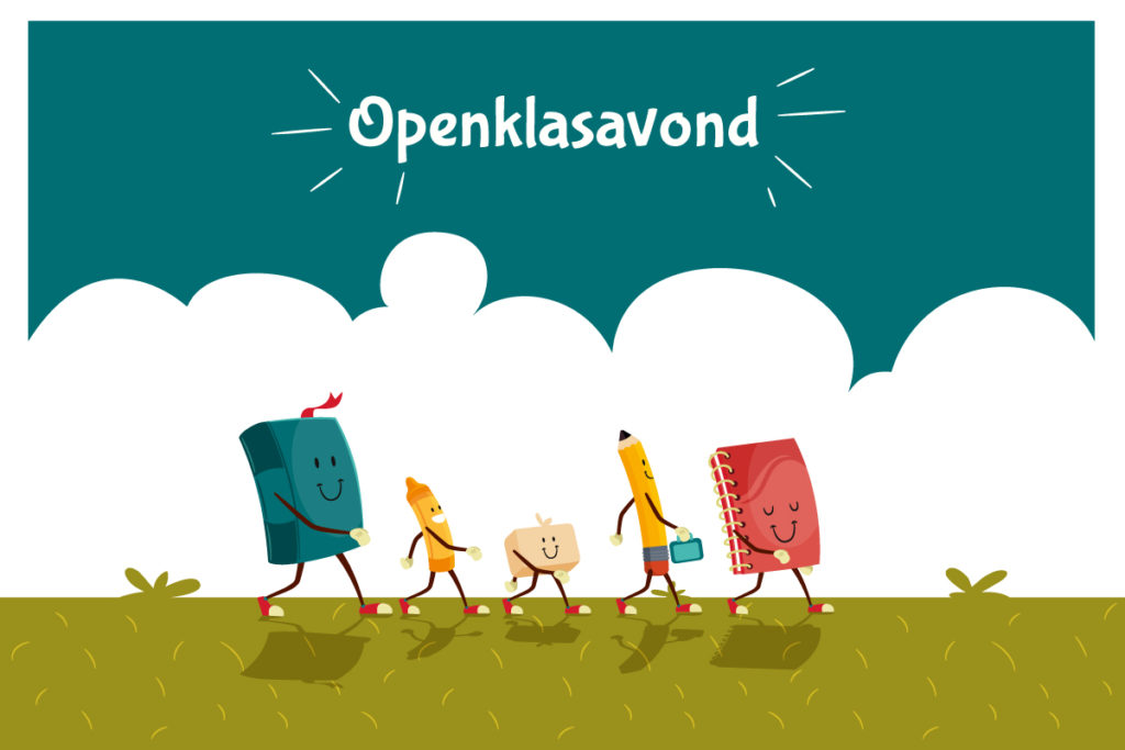 Openklasavonden September 2019